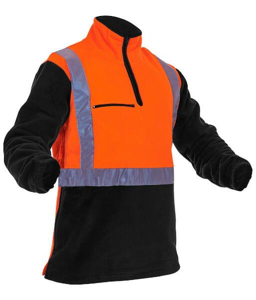 PCF1012 Orange Black Side Front updated