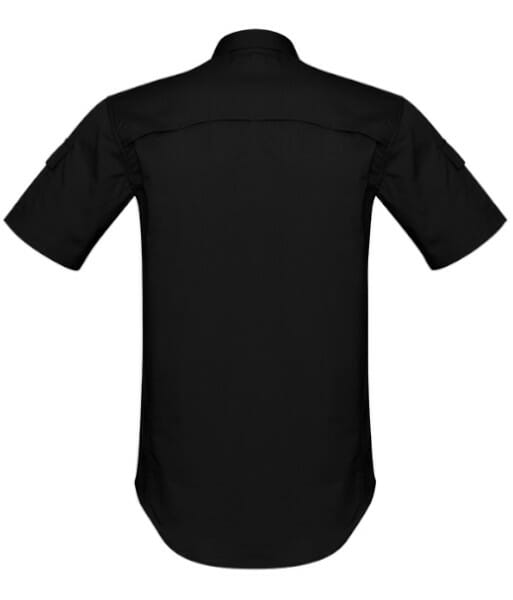 ZW405 Black Back