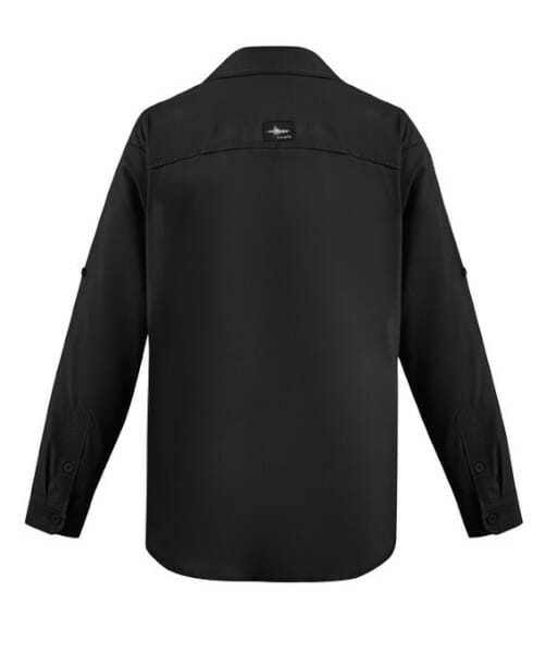 ZW460 black back