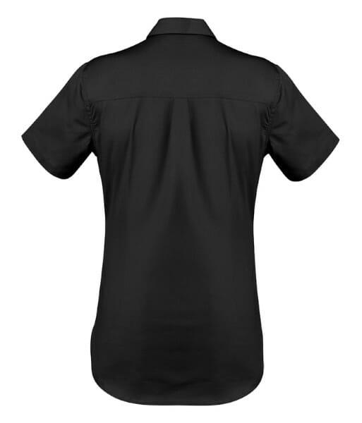 ZWL120 black back