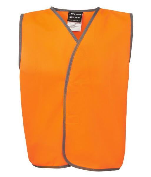 6HVSU orange front