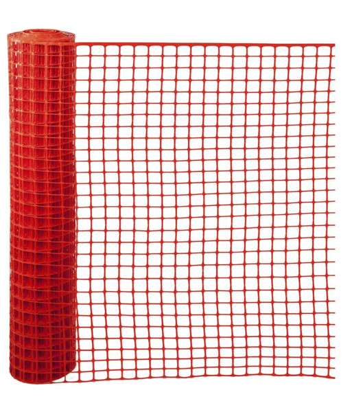 BW-DM duramesh safety fence